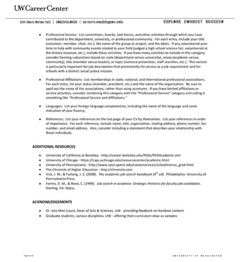 usa cv format download download usa cv template for free page 4 formtemplate