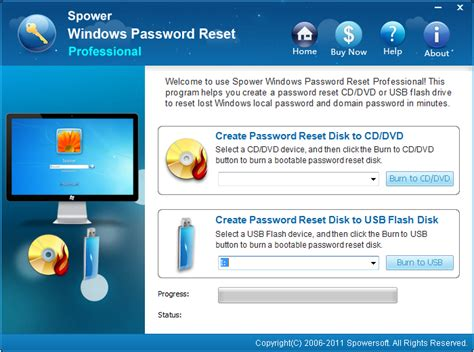 spower windows password reset professional keygen download free spower windows password reset by spowersoft