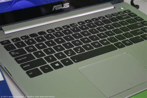 Spesifikasi Tablet Asus Vivobook S200 pandang pertama asus vivobook komputer riba windows 8