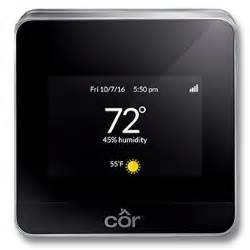 Carrier Infinity Wifi Thermostat C 244 R 174 Wi Fi Thermostat Tp Wem01 A Carrier Residential