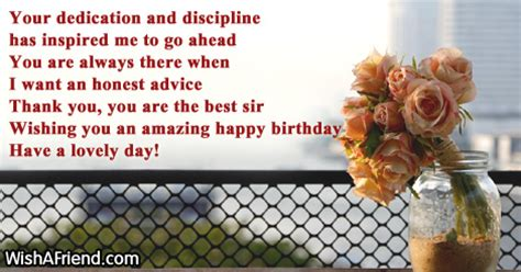 birthday wishes to sir birthday wishes for page 2