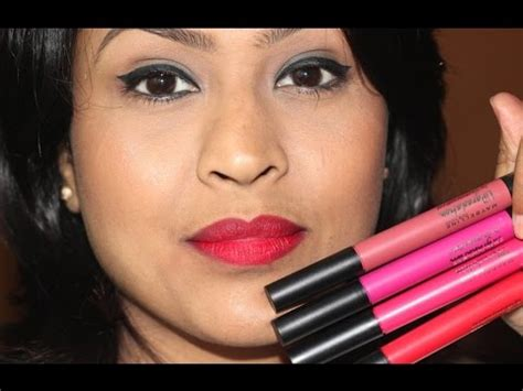 Lip Maybelline 2 maybelline lip gradation review lip swatches