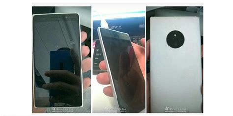 Hp Nokia Lumia Selfie microsoft siapkan ponsel quot superman quot untuk selfie nextren