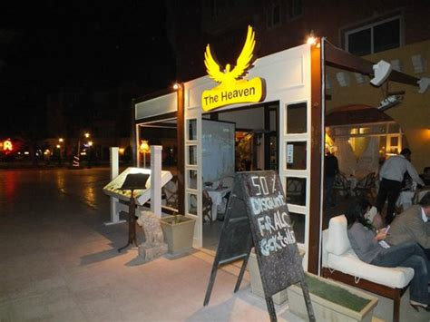 restaurant reviews 36 heaven and entrance picture of the heaven restaurant hurghada