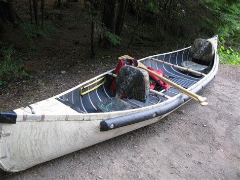 canoes made in ontario classic canadian made aluminum canoe saanich victoria