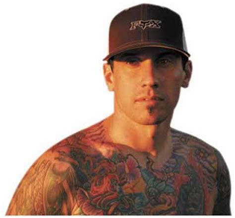 carey hart hair hair tattoo lifestyle carey hart s tattoos style