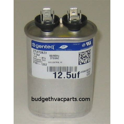hvac capacitor symptoms image gallery hvac capacitor