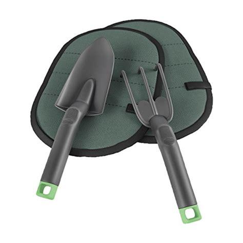 Homegarden Knee gardening tools set with knee pads 3 kit for garden