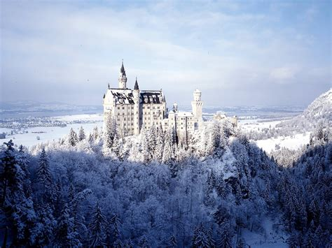 neuschwanstein castle wallpapers wallpaper cave