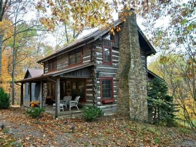 Cabin Rentals In Brown County Indiana by Wildflower Ridge Log Cabin In Brown County Indiana Brown