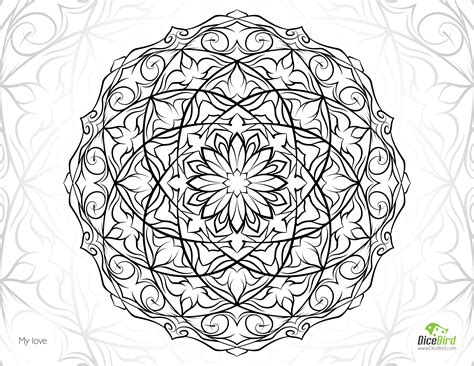Beautiful Coloring Pages For Adults Coloring Pages Beautiful Coloring Pages