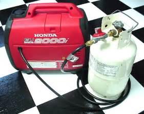 Eu2000 Honda Honda Eu2000i Propane Kits