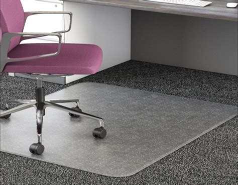chair carpet protector plastic the characteristics of plastic carpet protector for office