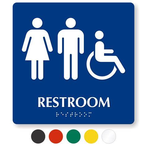 Best Bathroom Designs unisex bathroom sign printable clipart best