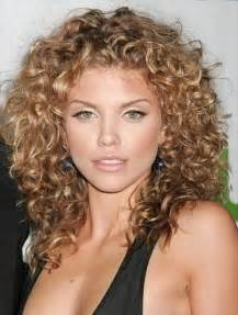 cuts for curly hair stunning medium haircuts for curly hair cute hairstyles 2017