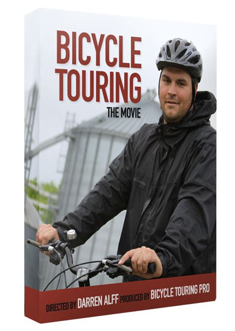 Jaket Touring Flm Pro bicycle touring the a how to bike touring