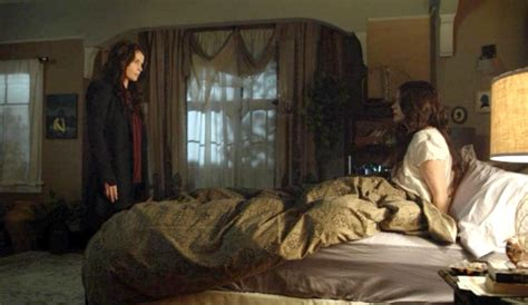 wiccan bedroom inside the red victorian house on the tv show quot witches of