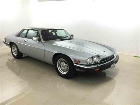 jaguar xjs 1985 1985 jaguar xjs for sale classiccars cc 901028