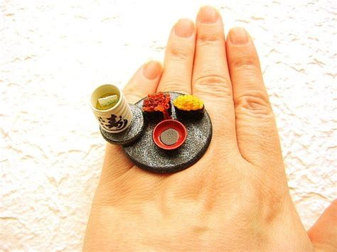 how to donut rings for getting ready before the wedding miniature food rings would you like to wear a donut or