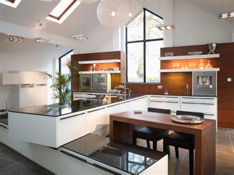 Siematic Kitchens Ex Display by Ex Display Siematic Kitchen With Granite Worktops And