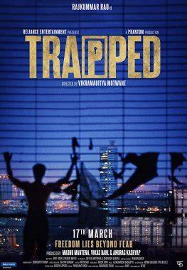 trapped  hindi film wikipedia