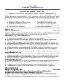 Security Manager Resume by Security Supervisor Resume Getessay Biz