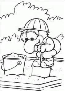 muppets baby coloring pages coloringpages1001 com