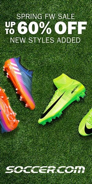 Soccer Cleat Giveaway 2017 - home soccer cleats 101