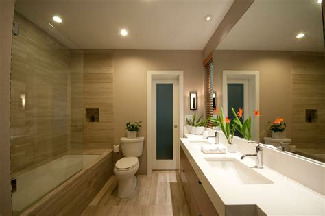 Jack And Jill Bathroom by Jack And Jill Bathroom Bathroom Contemporary With Classic