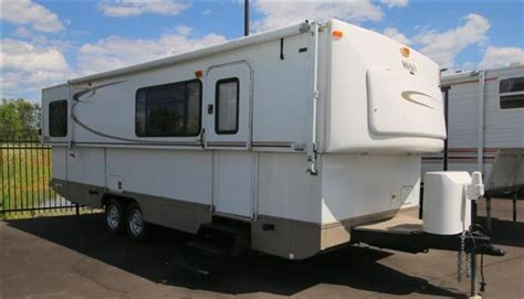 hi lo travel trailer floor plans hi lo travel trailers for sale trailersmarket com