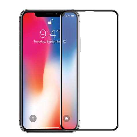 wholesale iphone xs max glass screen protective from china