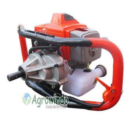 Alat Pembuat Lubang pembuat lubang tanah manual agr pt61 toko mesin