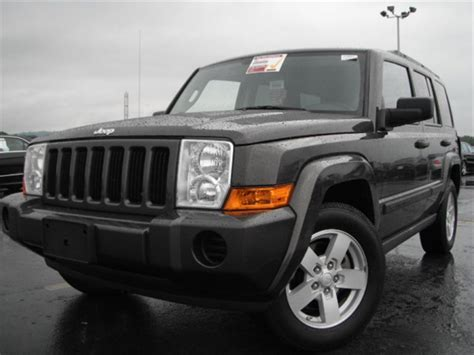 2006 Jeep Commander For Sale Cheapusedcars4sale Offers Used Car For Sale 2006