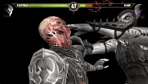 Psvita Mortal Kombat By Waroengame mortal kombat for playstation vita review rating