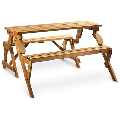 convert a bench folding picnic table convert a bench picnic table 28 images convert a bench