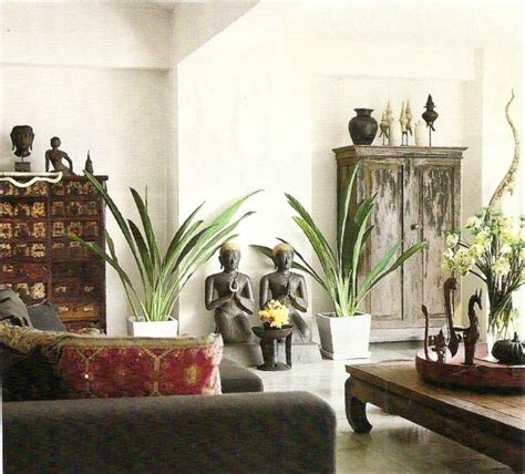 Asian Style Home Decor | home decorating ideas with an asian theme