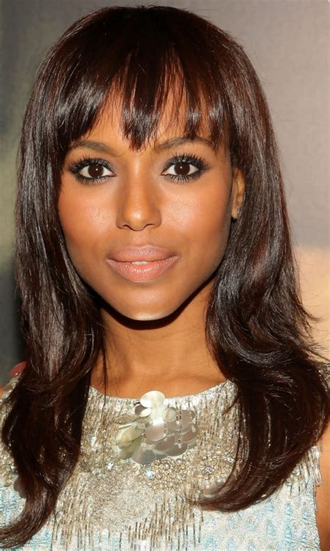 Kerry Washington Hairstyles by Related Keywords Suggestions For Kerry Washington Hairstyles