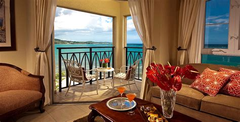 All Inclusive Resorts With Beachfront Rooms by Luxury All Inclusive Sandals Holidays 40 Offers