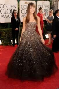 roter teppich kleider s stilettos the prettiest carpet gowns of 2011
