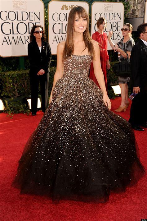 Carpet Dresses by S Stilettos The Prettiest Carpet Gowns Of 2011