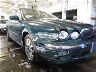 electronic toll collection 2002 jaguar x type parking system parting out 2002 jaguar x type stock 140372 tom s foreign auto parts quality used auto parts