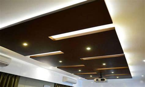 Pvc False Ceiling Design For Office   Theteenline.org