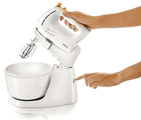 Mixer Philips Beserta Gambar jual philips stand mixer hr 1559 50 grey murah
