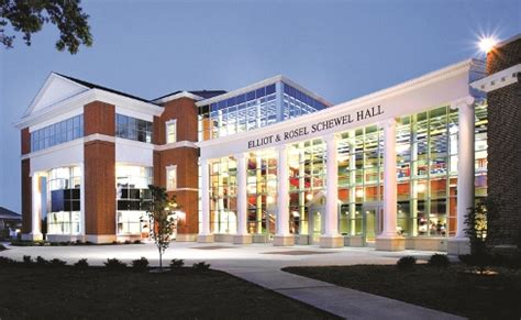 Lynchburg College Mba Ranking mba program achieves high rankings lynchburg college