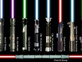 what lightsaber color are you what color lightsaber would you playbuzz