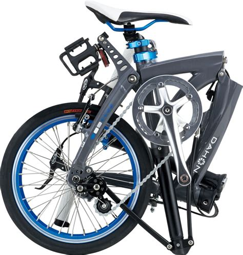Sepeda Lipat Folding Bike 20 Inch Dahon Broadwalk D8 8 Speed dahon eezz folding bike