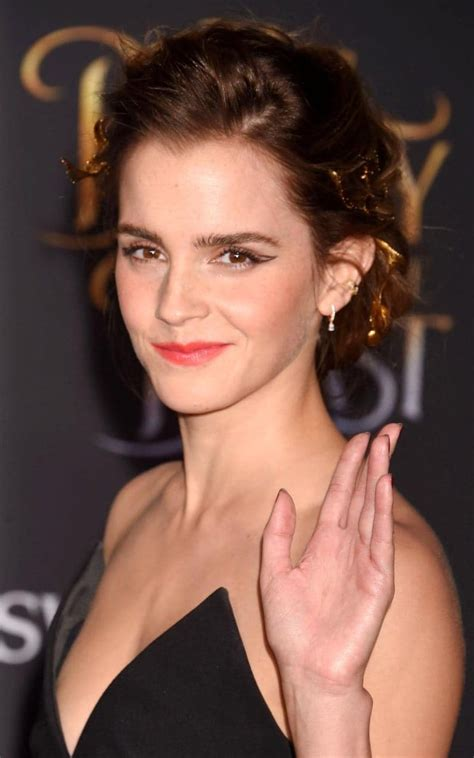 hair pubic thick emma watson emma watson loves it but what is fur oil and is it worth