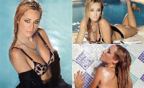 imagenes hot de camila salazar la sexy producci 243 n de fotos de la hermanita de luciana