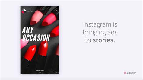 membuat video story instagram mengenal instagram ads 4 membuat iklan instagram stories