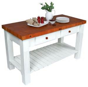 Boos Grazzi Kitchen Island by Boos Cherry Grazzi Butcher Block Table W Alabaster